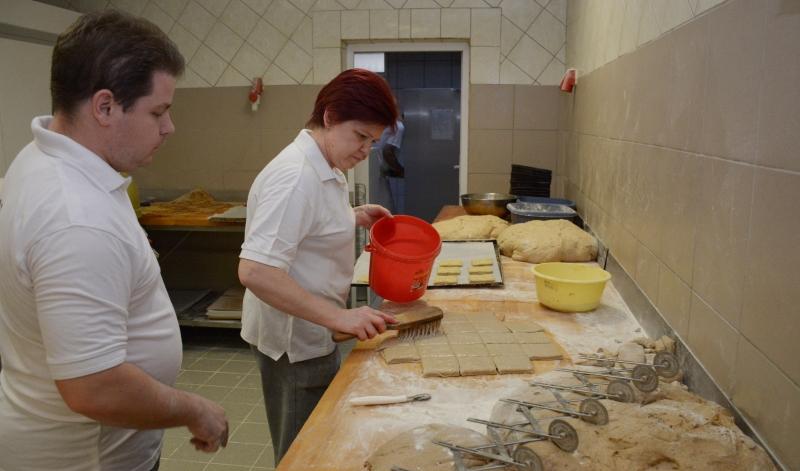 Katica Pékség Kávé- és Teaház Balatonkenese