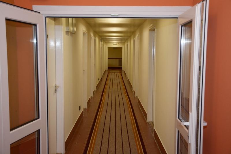 Hotel Vivien Balatonakarattya