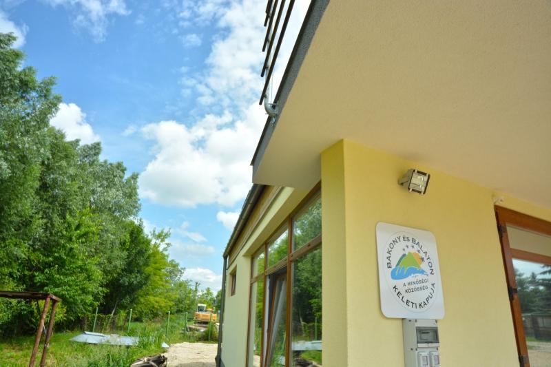 Balaton Center Kft.