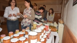 Kulináris Körút - Visegrádi Alap által finanszírozott projekt